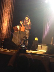 Sara Bareilles Brave Enough Tour in Atlanta, GA (juishthoughts) Tags: sara varietyplayhouse bareilles uploaded:by=flickrmobile flickriosapp:filter=nofilter