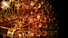 Chandelier (rwishi) Tags: closeup nokia lowlight chandelier 920 lumia