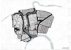 Longtancun_GrFi (trevor.patt) Tags: guangzhou map cartography urbanism vector density analysis informal longtan urbanvillage analytic