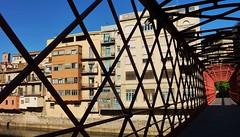 Girona (thierry llansades) Tags: girona pont catalunya espagne muralla girones santpere espagna ciutat forca vell ter catalogna universitat santfeliu catedra barri cataluna catalogne onyar llibertat apostols devesa barrivell ciutadans gerone galligans santlluc pontdengomez santdomenec katalogna gerones