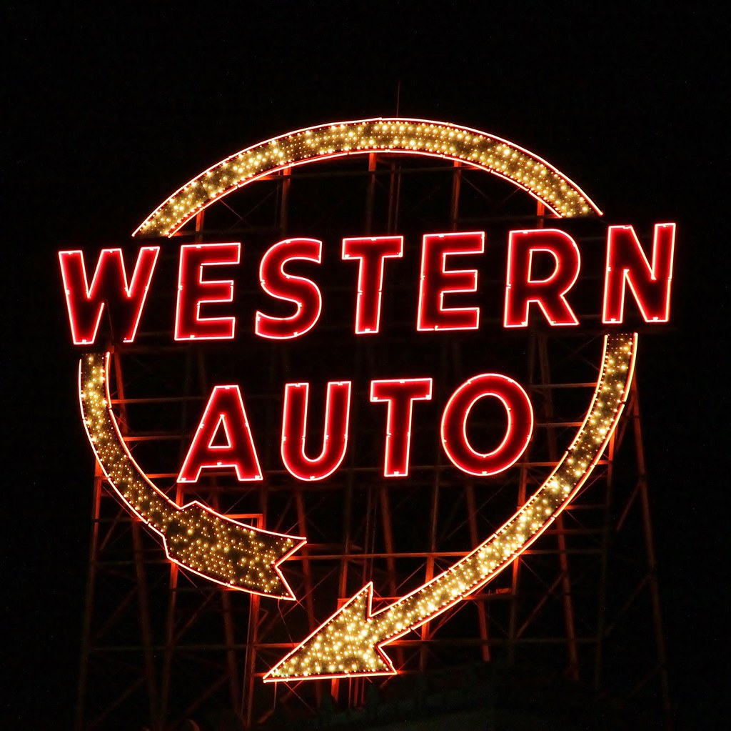 The World's Best Photos Of Vintage And Westernauto