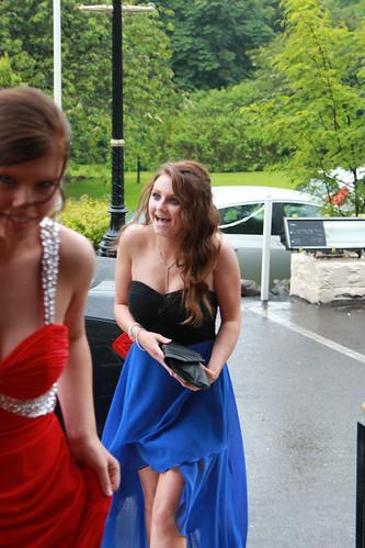 LMS Prom 2013-14