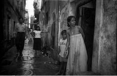 Facing one's own (shankarsarkar) Tags: boy india man female portraits women mother relationship emotions kolkata intimacy westbengal relation sonagachi redlightarea trafficked underprivillage