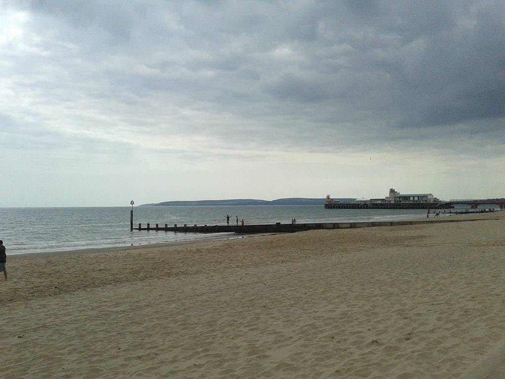 Bournemouth East Beach