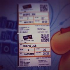 #SF #cinema #DespicableMe2 #มิสเตอร์แสบร้ายเกินพิกัด2