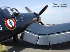 "F4U-7 Corsair (3) • <a style=""font-size:0.8em;"" href=""http://www.flickr.com/photos/81723459@N04/9288385923/"" target=""_blank"">View on Flickr</a>"