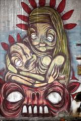 ABANDONED ART ♦ BREWERY ♦ Berlin (alias URBAN ARTefakte) Tags: streetart berlin abandoned painting decay urbanart tm graffitiart outofsight 2013 urbexgraffiti artinabandoned
