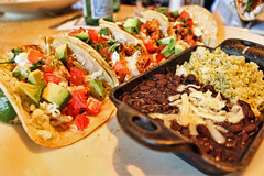 Baja Chicken Tacos (7) (SherryBerryVA) Tags: cheesecakefactory thecheesecakefactory bajachickentacos canoneosrebelt3i thecheesecakefactoryrestaurant