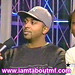 Tabou TMF aka Undefinable One - Out & About @ Bet 106 & Park