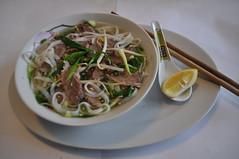 Zupa Pho z wołowiną