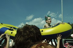 Jeffree Star (kei') Tags: music concert tour warpedtour warped 2013 bringmethehorizon jeffreestar bmth