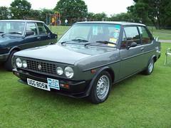110 Fiat Mirafiori Sport (Ser.2)  (1981) (robertknight16) Tags: italy fiat 1980s