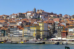 "Porto ""old city"""