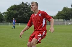 Crawley U18 - Gillingham U18 (Michael Hulf Photography) Tags: youth 21st september 24 southeast alliance crawley gillingham u18 2013
