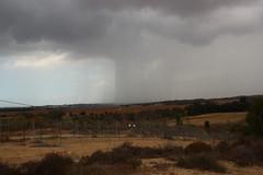 24.09.2013 Cloudburst (Wulf Lotar) Tags: israel erez hadarom