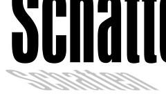 Wort- und Bildspiel SCHATTEN  by H2O74 (H2O74) Tags: shadow white black word de design words und shadows im graphic image letters grafik dessin h2o shade bild worte schrift schatten sombras schwarz imagen mots palabras lettres wort mot parole ombres ecriture letra buchstaben palabra weis spielerei  schwarzweis wortspiel   schriftbild schirft  wortbild wortspiele bildspiele bildspiel h2o74