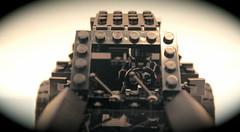 LEGO Porsche 930 moc (shaolin_cool) Tags: lego 911 porsche 930 moc