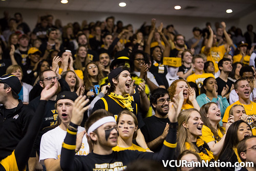 VCU vs. Winthrop