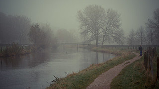 Beyond the fog lies clarity