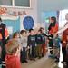 """Sarajevo Kindergarten """"Heilige Familie"""""""