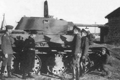 """Soviet Technics in German Units (9) • <a style=""""font-size:0.8em;"""" href=""""http://www.flickr.com/photos/81723459@N04/11478289055/"""" target=""""_blank"""">View on Flickr</a>"""