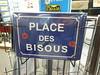 "Paris balad bynight: Montmartre, ""des bisous j'en veux pleins! Pleins! Pleins!"" (valkiribocou) Tags: paris balade baladeparisienne serrisbalad randobalade"