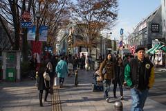 Omotesando Hills (1) (evan.chakroff) Tags: japan retail mall shopping tokyo shibuya 2006 omotesando tadaoando ando omotesandohills evanchakroff chakroff ksa2013 ksajapan ksajapan2013