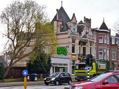 Den Haag Graffiti (Akbar Sim) Tags: holland netherlands graffiti g nederland s denhaag illegal thehague ae aes agga akbarsimonse akbarsim