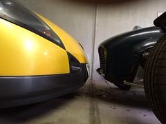 IMG_6585 (macco☆) Tags: auto car sport spider automobile moo renault 車 クルマ 自動車 renaultsportspider ルノー スピダー スパイダー スポール sautevent ソット ソットヴァン ソートヴァン versautevent