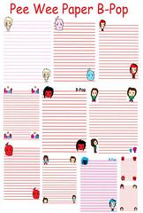 Pee Wee Paper Writing JRC SPWK  Supa Pewee Kids B-Pop Mason Valentine Comic Story Cartoon Book SD Super Pee Wee Poster Toys Action Figures Dolls Manhua Poetry Anime Manga Music Supa Oshikko Kizzu Kodomo Kawaii Cute Love Chibi Pee Wee (jessefellows533) Tags: anime werewolf poster rebel cartoon wallart animation doorsign dormroom songwriting cartooncharacter rastafari linedpaper rainbowcolor writingpaper chinesecomic dormposter cartoonbaby dormart alisonparker kodomomanga chinacomic redmaskkid bpoppaper peeweepaper kodomoanime cartooncomicpaper cartooncharacterpaper animechibikawaiicartoonpaper bpopcartoonanimepaper animechibigirlpaper
