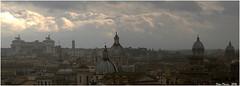 ITALIA  Roma.    C.M. (Cesalf) Tags: roma mwn