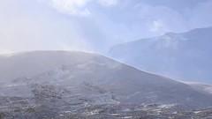 Loch Skeen 11/2/2014 (Mike Bolam) Tags: winter weather walking scotland dumfriesgalloway nts wildcamping thenationaltrustforscotland lochskeen mikebolam