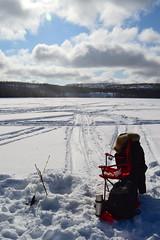 DSC_0217 (vincykp) Tags: winter wild northwestterritories fortsmith icefishing unspoilt
