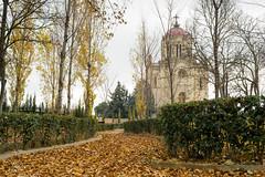 Parque del Antiguo Recinto Ferial (Guadalajara) (Santi R. Muela) Tags: zeiss t 50mm cityscape f14 sony guadalajara contax carl mf alpha yashica cy a7 planar ilce7 wlm2014 bicri510008278