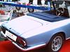 BMW 1600 GT Cabrio by jenskramer Persenning