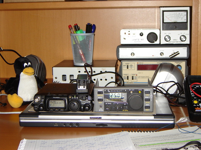 The World's Best Photos of elecraft and k1 - Flickr Hive Mind