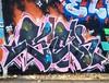 Siek-DC-One_Mic_2014 (SIEKONE.ID) Tags: street art graffiti washingtondc dc letters graff piece burner stab kts rok gak sime dst kingme siek flyid smk elw skizm pfecrew