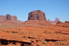 Monument Valley (Luca Terracciano) Tags: arizona utah navajo monumentvalley navajotribalpark