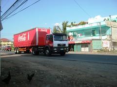 Coca-Cola (Guzmán Liner Inc.) Tags: man cola cocacola coca