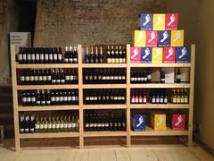 Stand mostra artigianato (cantineleonardodavinci) Tags: mostra wine winery firenze tasting vinci cantina vino leonardodavinci artigianato degustazione