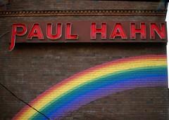 Paul Hahn (jmaxtours) Tags: streetart toronto ontario rainbow piano yongestreet yonge pianos 1980 torontoontario rainbowmural paulhahn torontorainbow paulhahnco
