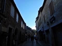 Rocamadour (Morgane D. ()) Tags: street france lot rocamadour  midipyrnes  rcamadori
