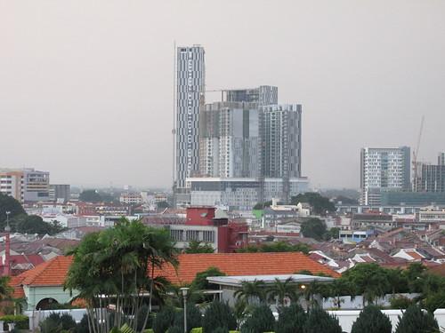 Malacca, Malaisie
