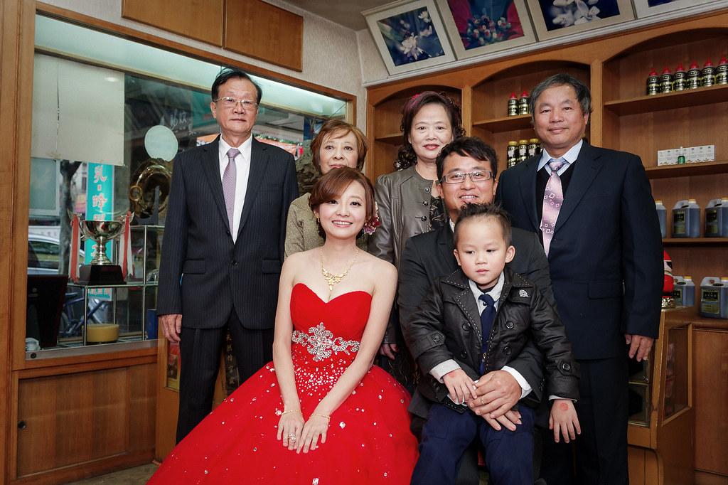 明政&安琳Wedding-114