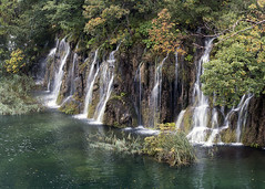 Plitvice Falls (Kaptens) Tags: park longexposure nature waterfall croatia national worldheritage hrvatska plitvice canoneos70d sigma1835mmf18dchsm