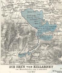 Image taken from page 259 of 'Aus Irland. Reiseskizzen und Studien' (The British Library) Tags: map vol0 sysnum002080902 imagesfrombook002080902 hasparentimage splitmap:part=b dc:partof=httpsflickrcomphotosbritishlibrary11117034654 page000259 wp:bookspage=ireland togeoref georefphase2