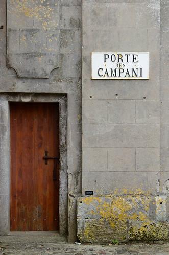 Campani Passage