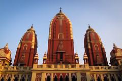 Laxmi Narayan Temple | Delhi (chamorojas) Tags: delhi hinduism mandir newdelhi templer birla hindutemple birlamandir olddelhi laxminarayan laxminarayantemple