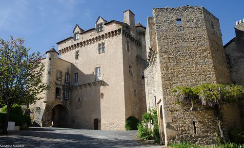 Varen - Château du Doyenné