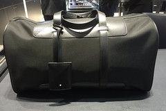Montblanc Leather Goods - BMW line